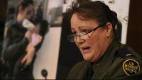 Reporte: polémica Jefa de la Patrulla Fronteriza se separará del cargo