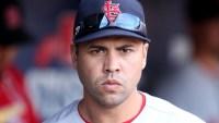 Carlos Beltrán fuera de los Mets por escándalo de robo de señas