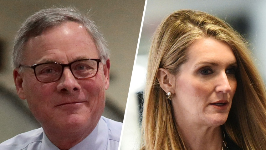 Los senadores Richard Burr y Kelly Loeffler vendieron acciones antes de la caída de la Bolsa por la pandemia del coronavirus.