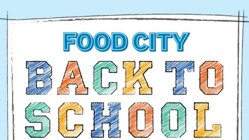 PORTADA FOOD CITY REGRESO A CLASES