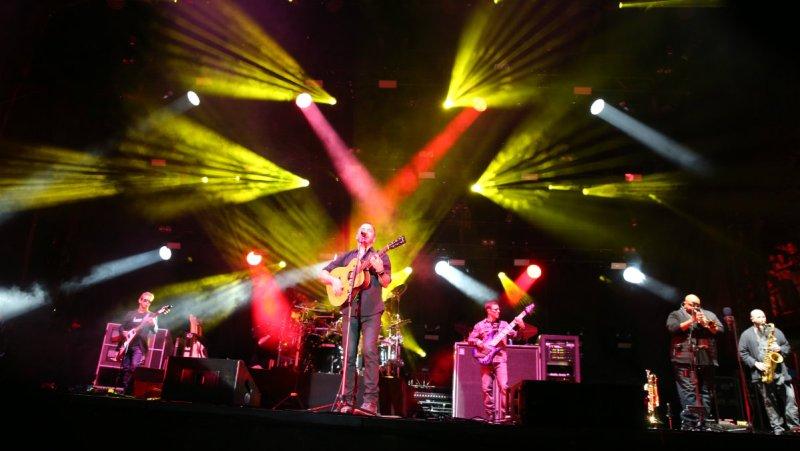 Innings Festival: música, fiesta y beisbol en Tempe