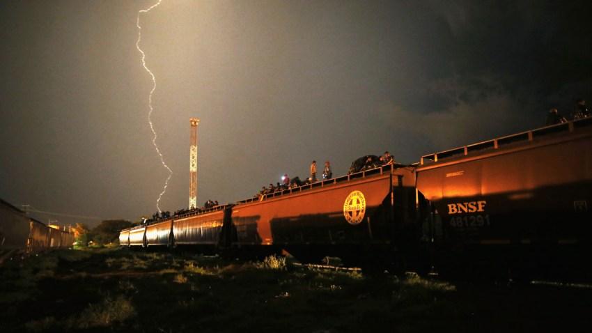 Tren-LaBestia