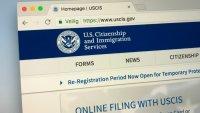 Herramienta en línea para llenar formularios de migración
