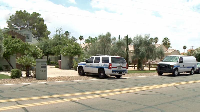 asalto-en-vivienda-de-scottsdale-Arizona