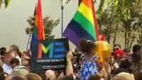 Mensaje del Papa sobre uniones de personas del mismo sexo divide a fieles en México