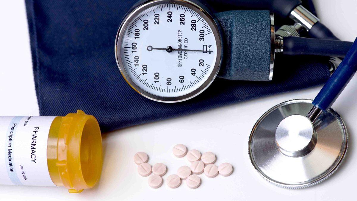 FDA anuncia otro retiro de pastillas para la presión..