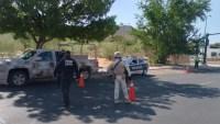 El mexicano Sonora refuerza medidas para evitar visitantes a zonas turísticas