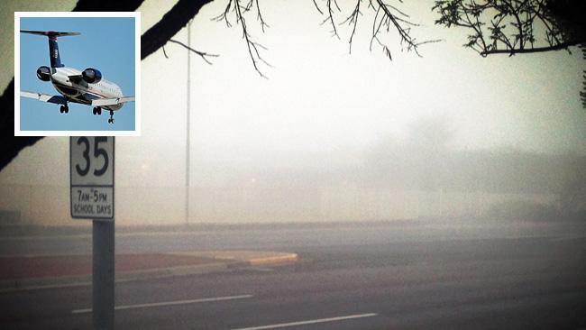 neblina-en-aeropuerto-sky-harbor-en-phoenix-arizona