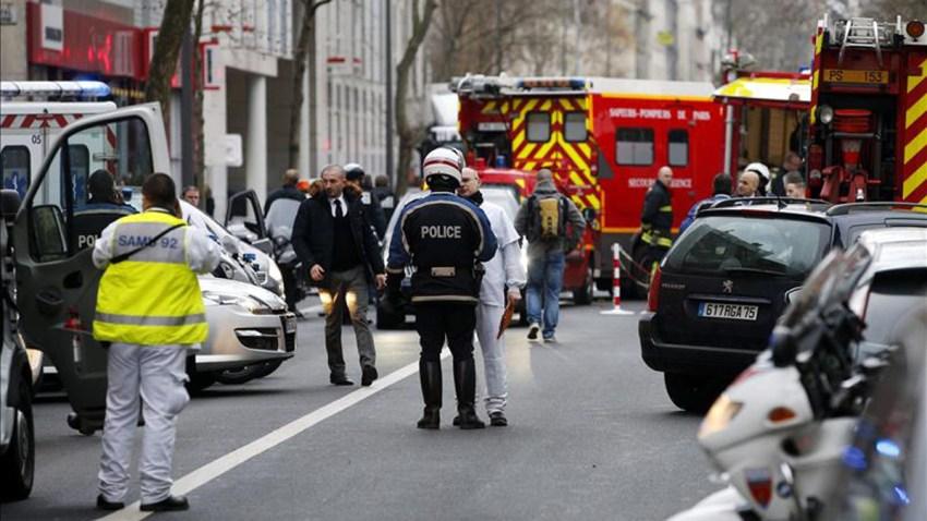 policias-paris-tiroteo