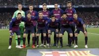El Barcelona rebaja un 70% los sueldos de sus jugadores debido al COVID-19