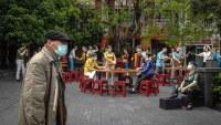 Renace la ciudad donde inició la pandemia: se certifica una sola muerte el lunes