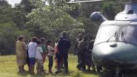 """Masacre en Panamá a manos de secta guiada por un """"mesías"""""""