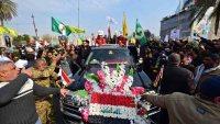 Ataque iraní dejó 11 soldados de EEUU heridos en Irak