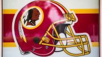 Equipo de NFL de Washington anuncia cambio de nombre y logo