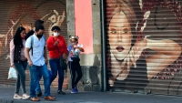 México llega al cuarto sitio mundial en decesos por pandemia entre debate de cifras