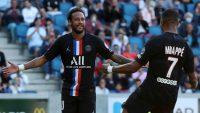 Francia, la primera liga importante de fútbol que permite público en estadios
