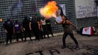 Colectivos feministas exigen justicia ante nulos avances de homicidio ocurrido en México