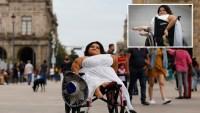 Miss Silla de Ruedas, el  concurso de belleza que rompe barreras y corazones