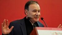 Ministro de Seguridad de México renuncia porque aspira a gobernar Sonora