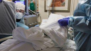 Se confirma que una variante del coronavirus en el Reino Unido está en Arizona