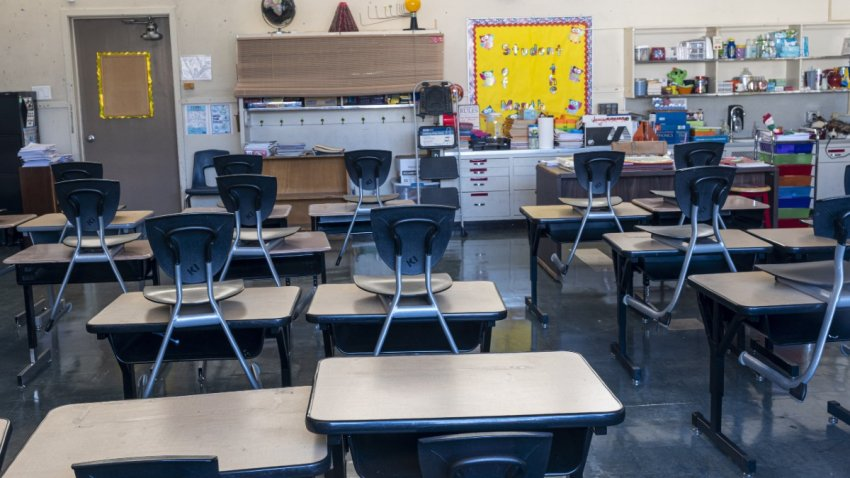 Encuesta: Arizona enfrenta grave escasez de maestros
