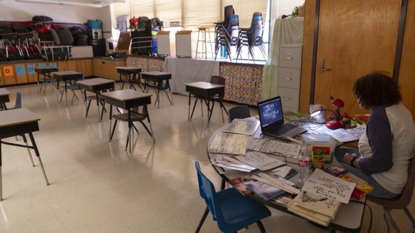 Distrito Escolar en Peoria cierra nueve escuelas debido a falta de personal