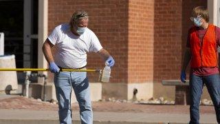 Investigan en Arizona aguas residuales de Yuma para entender brote comunitario de coronavirus