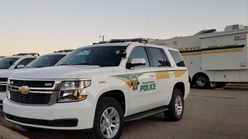 Navajo Police Deparment