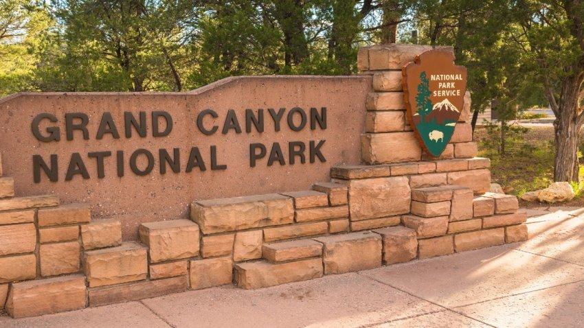 Hallan cuerpo de mujer desaparecida de California en el Gran Cañón