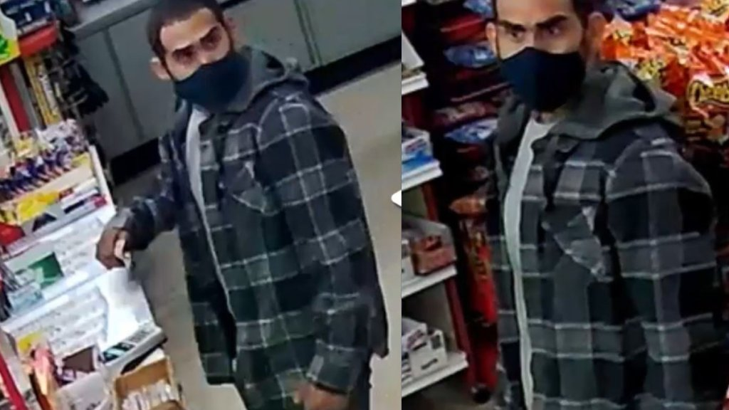 VIDEO: Policía de Glendale busca sospechoso, persona de interés en tiroteo mortal