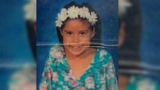 Buscan a niña de 9 años desaparecida en la Nación Navajo