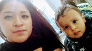 Condado Maricopa pide ayuda para localizar a madre de Mesa e hijo desaparecidos desde el 5 de marzo