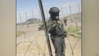 Viral: desde Tijuana, joven dialoga con un oficial de la patrulla fronteriza en California
