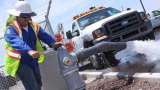 Suspensión del servicio de agua en Tucson afectará a 1,700 habitantes a partir del domingo
