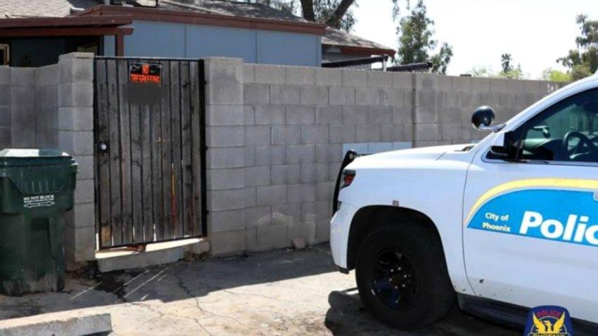 Menor de 15 años muere apuñalado durante discusión en Phoenix