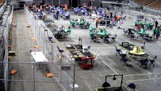 Recuento de votos en Maricopa: Cyber Ninjas publica política de privacidad