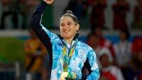 Campeona olímpica de judo: la pandemia hace que muchos no lleguen en su mejor nivel a los JJOO