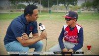Los pequeños gigantes del béisbol en Maryvale: sus sueños hacia el éxito