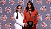 """""""Sigue ganando"""": Vanessa Bryant acepta admisión de Kobe al Salón de la Fama del Baloncesto"""