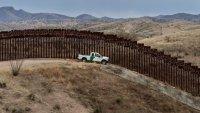 Bajan los encuentros con niños migrantes solos en la zona fronteriza