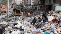 Secretario General de la ONU pide detener el estallido de violencia en la Franja de Gaza