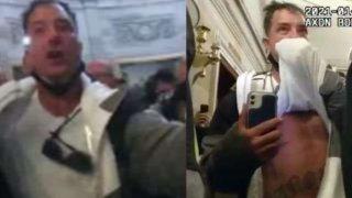 Arrestan a hombre en Glendale por su presunta participación en el ataque al Capitolio