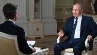 """Putin insinúa que arrestados por disturbios en el Capitolio son """"perseguidos políticos"""""""