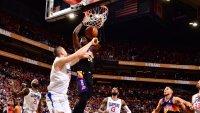Suns toma ventaja de 2-0 ante Clippers
