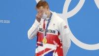 Pasó del contagio por COVID-19 al oro olímpico en Tokyo 2020