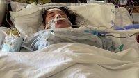 Adolescente hispana, que no estaba vacunada, permanece en coma por COVID-19