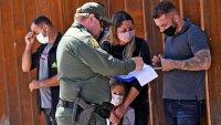 El Gobierno teme nueva ola migratoria cuando levanten restricciones por COVID-19 en la frontera