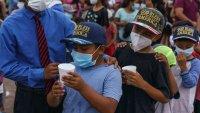 Juez frena expulsión de familias con niños en la frontera sin la opción de pedir asilo