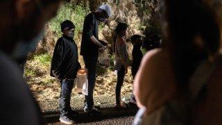 Consulado de Guatemala reporta que 456 menores no acompañados cruzaron la frontera por Arizona