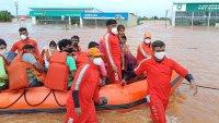 Tragedia en India: ya son más de 160 los muertos por las inundaciones